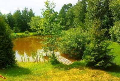 Teresės Matukanskienės kaimo turizmo sodyba Lakštingala